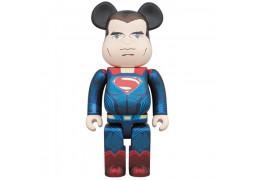 Bearbrick - Superman 1000%