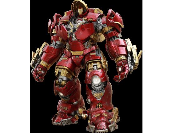 Фигурка 1/6 Железный человек - Hulkbuster (MMS285)