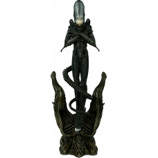 "Скульптура ""Чужой - Alien"""