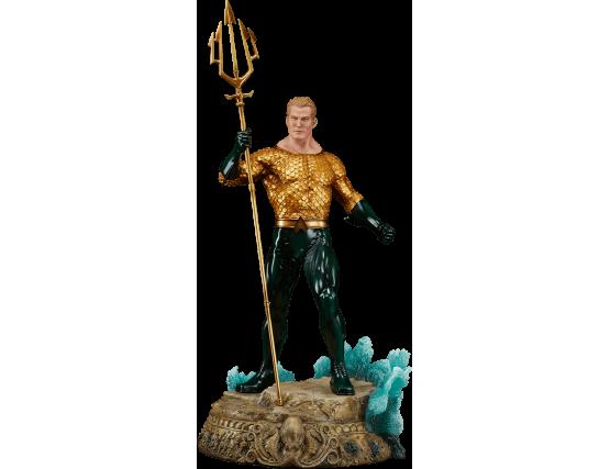 Статуя - Аквамен (Aquaman)