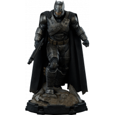 Статуя Бэтмен в доспехах - Armored Batman