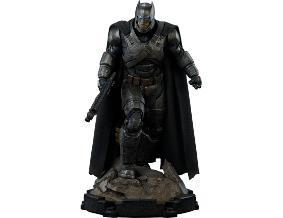 Статуя Бэтмен в доспехах - Armored Batman