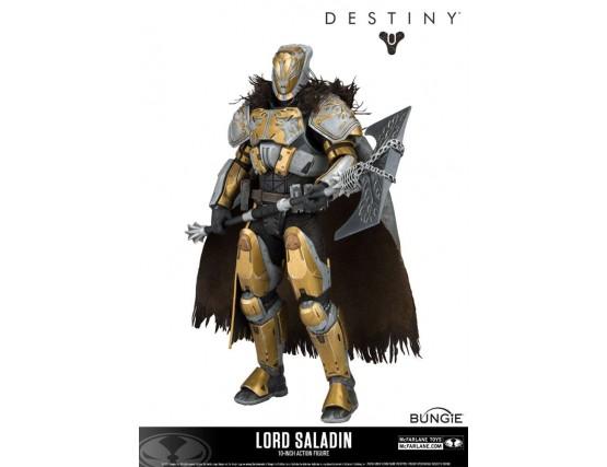 Фигурка 1/6 Лорд Саладин - Lord Saladin (Deluxe Ver.)
