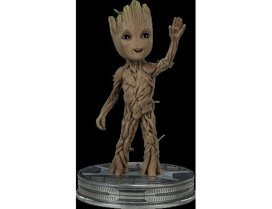 Статуя Малыш Грут - Baby Groot