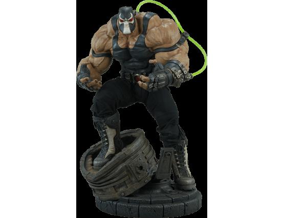 Статуя Бэйна — Bane