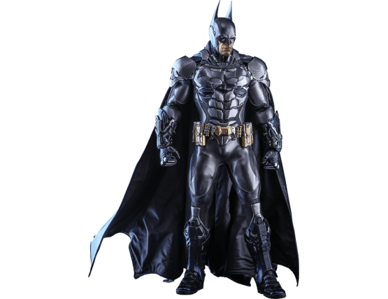 Фигурка 1/6 Бэтмэн: Аркхам - Batman: Arkham (VGM26)