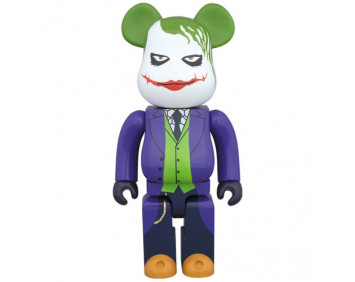 BEARBRICK - THE JOKER 1000%