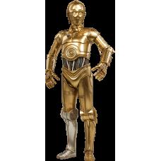Фигурка 1/6 C-3PO (Sideshow)