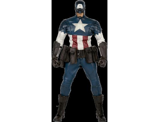 Фигурка 1/6 Капитан Америка - Captain America