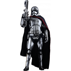 Фигурка 1/6 Капитан Фазма- Captain Phasma (MMS328)