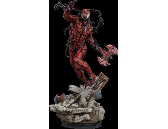 Статуя 58 см, Симбиот Карнаж - Carnage