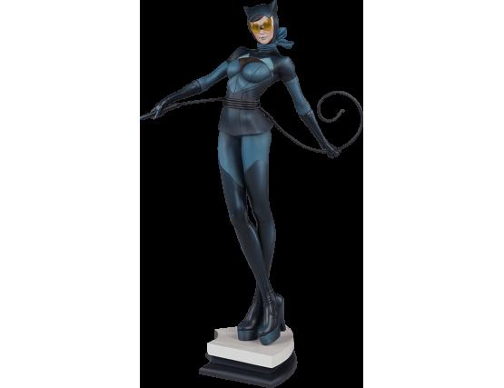 Статуя Женщина кошка - Catwoman