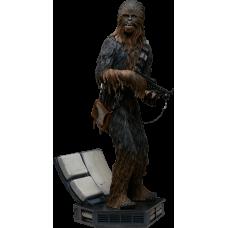 Статуя Чубакка — Chewbacca