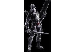 Фигурка 1/6 - ДЭДПУЛ (Deadpool: X-Force Version)