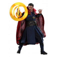 Фигурка 1/6 Доктор Стрэндж - Doctor Strange (INFINITY WAR) (MMS484)