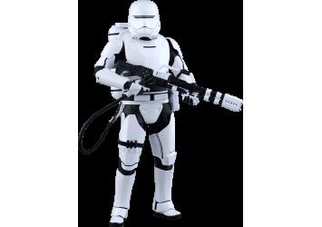 Фигурка 1/6 Штурмовик огнеметчик - First Order Flametrooper