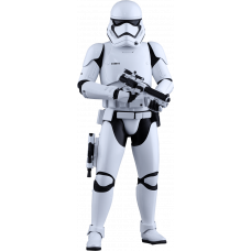 Фигурка 1/6 Штурмовик - First Order Stormtrooper (MMS317)