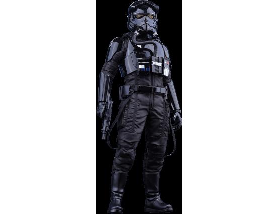 Фигурка 1/6 Пилот - First Order TIE Pilot