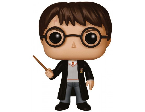 Funko POP Гарри Поттер - Harry Potter