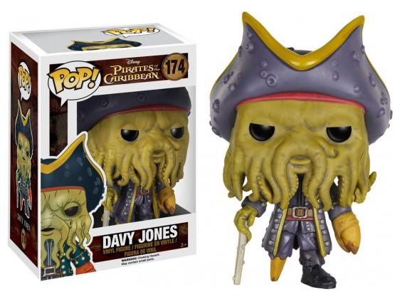 Funko POP Дэйви Джонс - Davy Jones