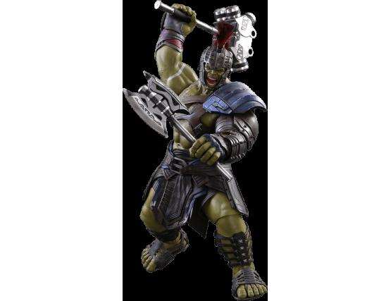 Фигурка 1/6 Халк - Gladiator Hulk (MMS430)