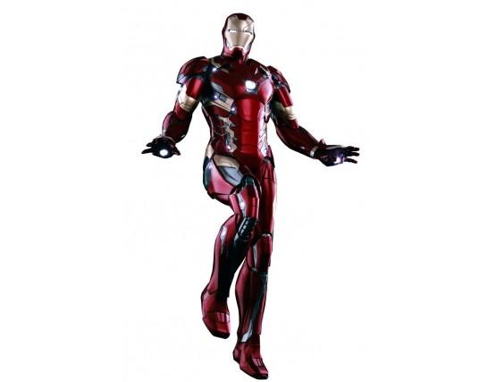 Фигурка 1/6 Железный человек - Iron Man Mark XLVI (PPS003)