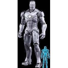 Фигурка 1/6 Железный человек - Iron Man Mark II (MMS431D20)
