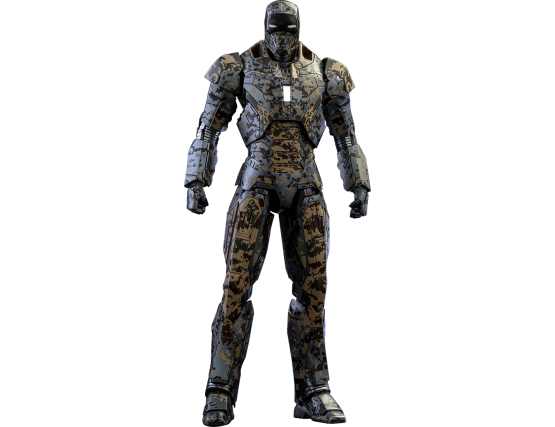 Фигурка 1/6 Железный человек - Iron Man Mark XXIII (MMS415)