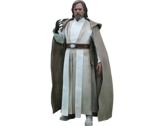 Фигурка 1/6 Люк Скайуокер - Luke Skywalker (The force awakens)