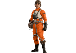 Фигурка 1/6 Люк Скайуокер - Luke Skywalker: Red Five X-wing Pilot