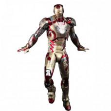 Фигурка 1/6 Железный Человек - IRON MAN 3 MARK XLII 42 (MMS197)
