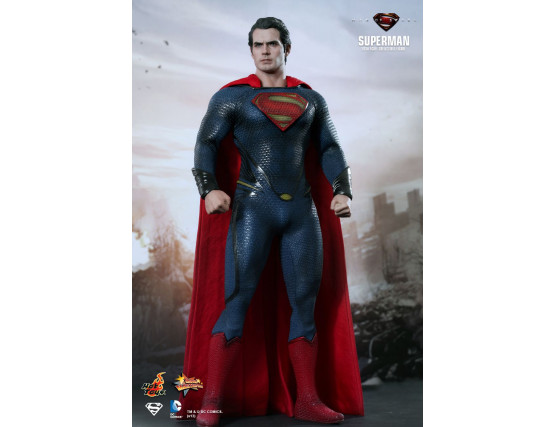 Фигурка 1/6 Супермен - SUPERMAN (MMS200)