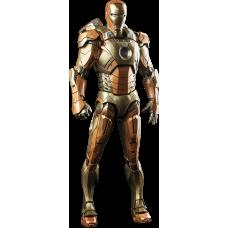Фигурка 1/6 Железный человек -  IRON MAN 3 MIDAS MARK XXI (MMS208)
