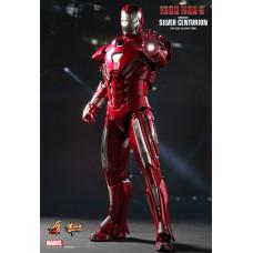 Фигурка 1/6 Железный человек - Iron Man Mark XXXIII (MMS213)
