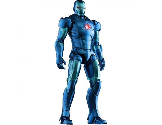 Фигурка 1/6 Железный человек - IRON MAN MARK III (MMS314D12)