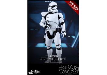 Фигурка 1/6 Штурмовик Командир - Stormtrooper Squad Leader (MMS316)