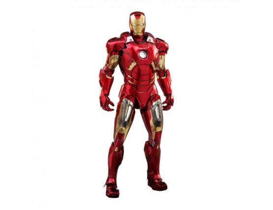 Фигурка 1/6 Железный человек - IRON MAN MARK VII (MMS500D27)