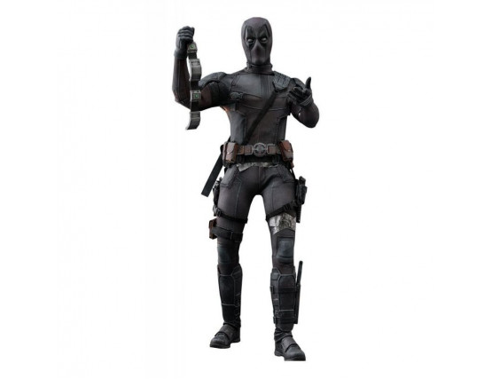 Фигурка 1/6 Дэдпул - DEADPOOL (DUSTY VERSION) (MMS505)