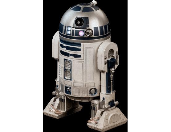 Фигурка 1/6 Дроид - R2-D2 Deluxe