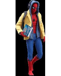 Фигурка 1/6 Человек-паук - Spider-Man (Deluxe) (MMS426)