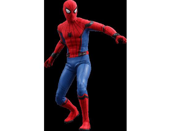 Фигурка 1/6 Человек-паук — Spider-Man (MMS425)