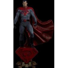 Статуя Супермен - Superman Red Son Figure