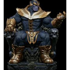 Статуя 54 см, Танос на троне - Thanos on Throne