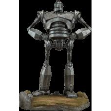 Статуя Железный гигант - The Iron Giant