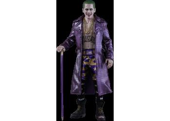 Фигурка 1/6 Джокер - The Joker (Purple Coat Version) (MMS382)