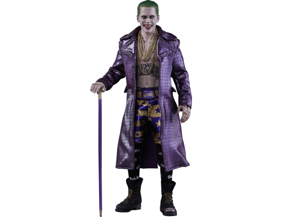 Фигурка 1/6 Джокер - The Joker (Purple Coat Version) (MMS382)