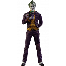 Фигурка 1/6 Джокер - The Joker (Arkham Asylum) (VGM27)
