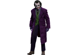 Фигурка 1/4 Джокер - The Joker (QS010) Special Edition