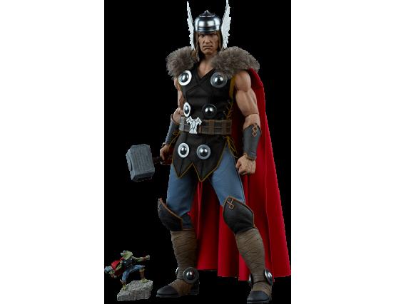 Статуя Тор - Thor