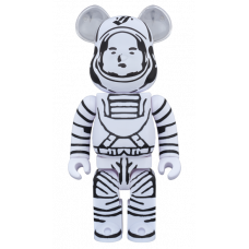 BEARBRICK - BILLIONAIRE BOYS CLUB ASTORONAUT 1000%